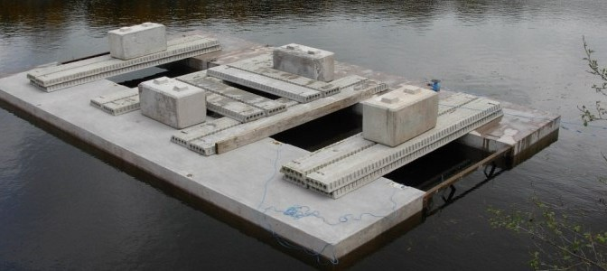 Bespoke concrete solution