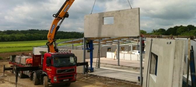 Customised Wall Panels