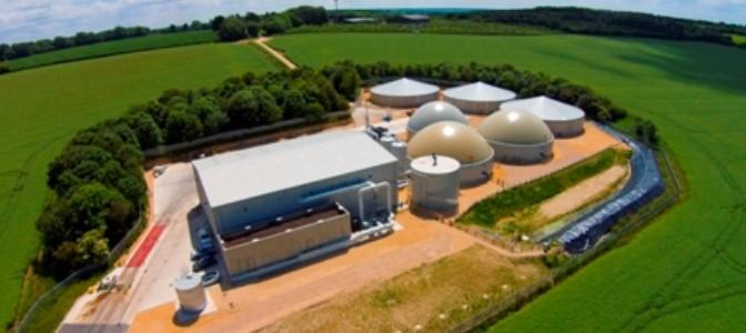 Biomass Ventilation