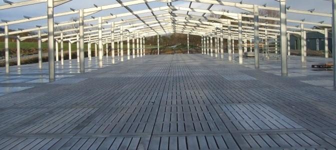 Pig Slats Sheep Slats Precast Concrete Slats